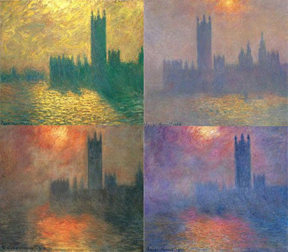 monet westminster