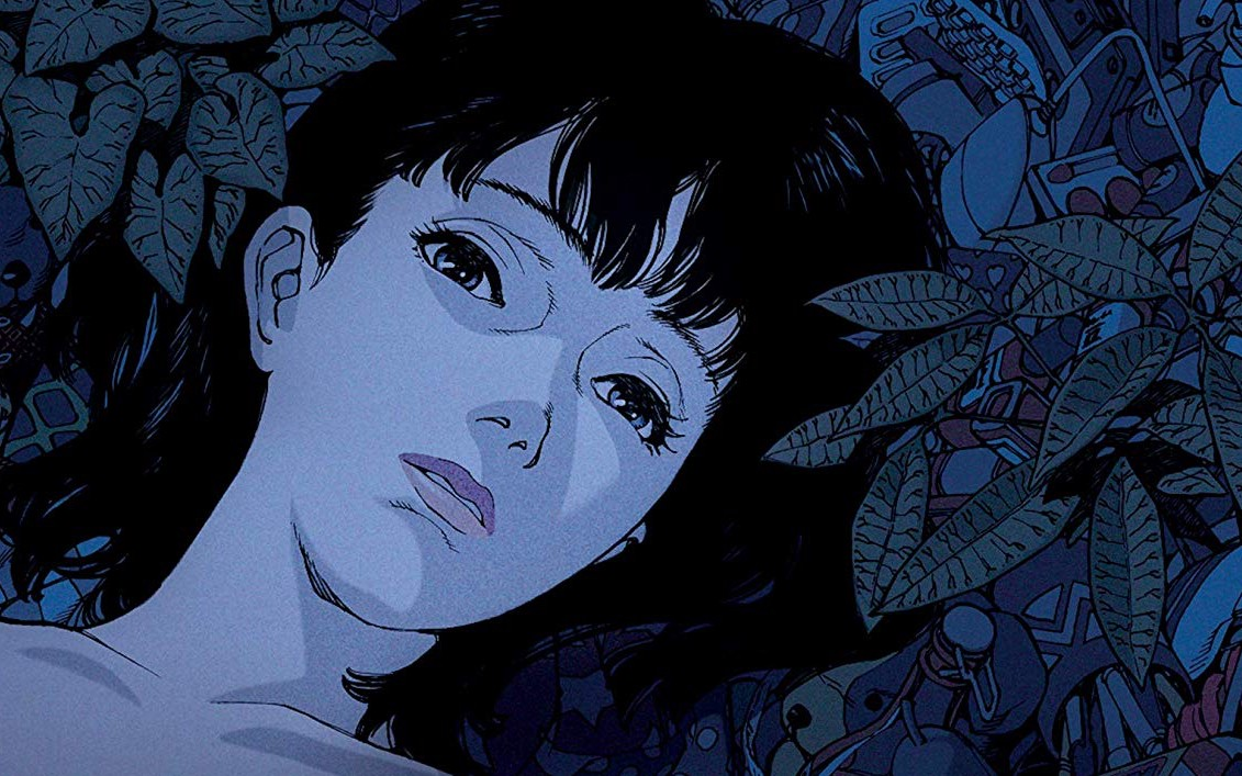A look at Perfect Blue. Spoilers ahead.   by Mike the tophat ...