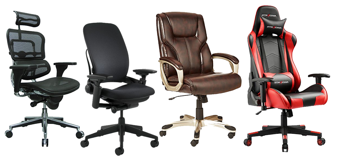 Best Office Chairs For Productivity And
