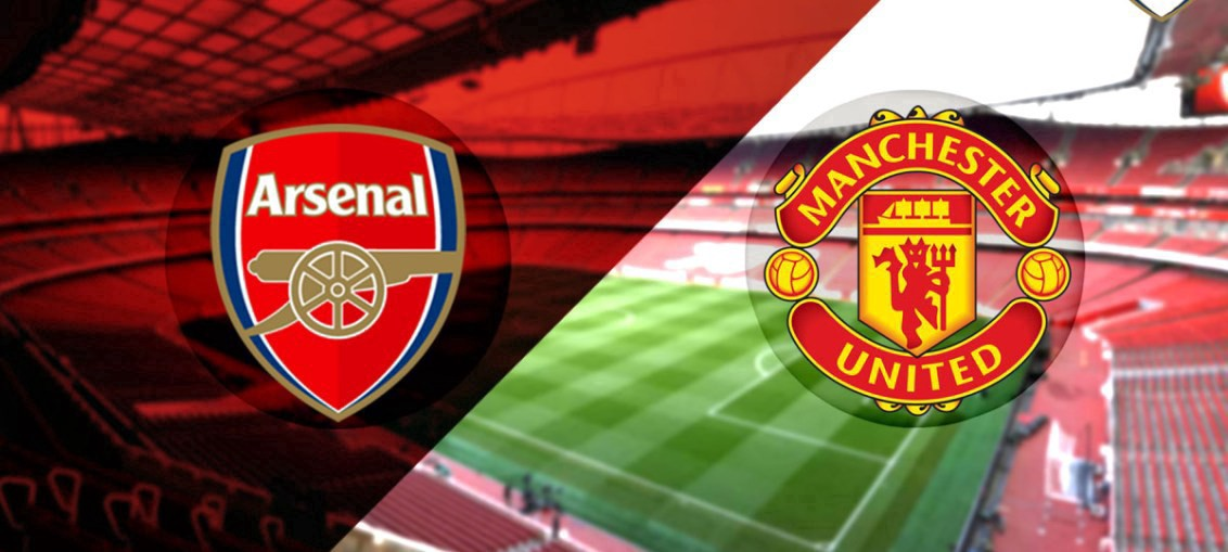 manchester united arsenal live stream free