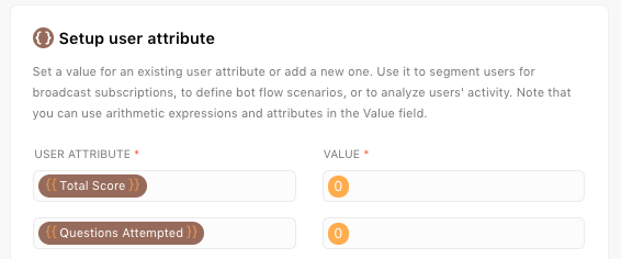 How to Build a Quiz Bot with Leaderboard (free, no coding