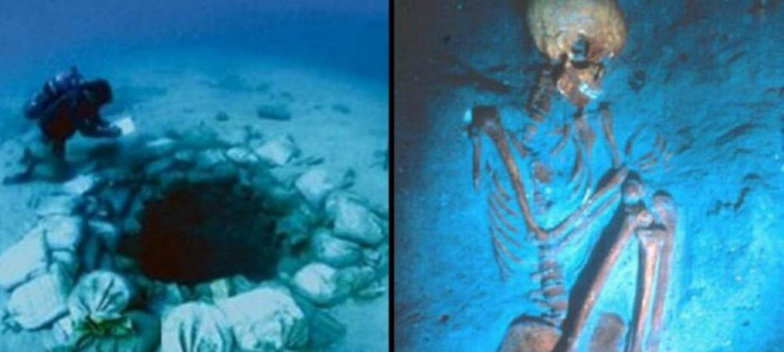 30 Years Ago, A Diver Discovered Something That Changed The Course Of Human History