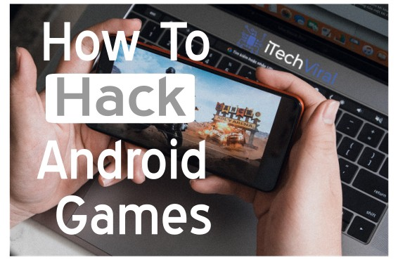 Lists of New Game Hacking Apps for Android - Jephthah Wisdom