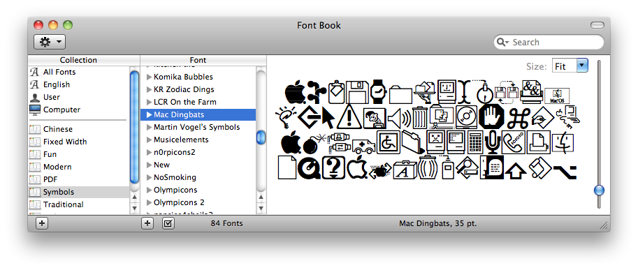 Working With Icon Fonts In Ios Code Example In Swift 3