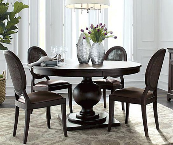 Which One Is Best For You Round Or Rectangular Dining Table By Justin Miller Medium