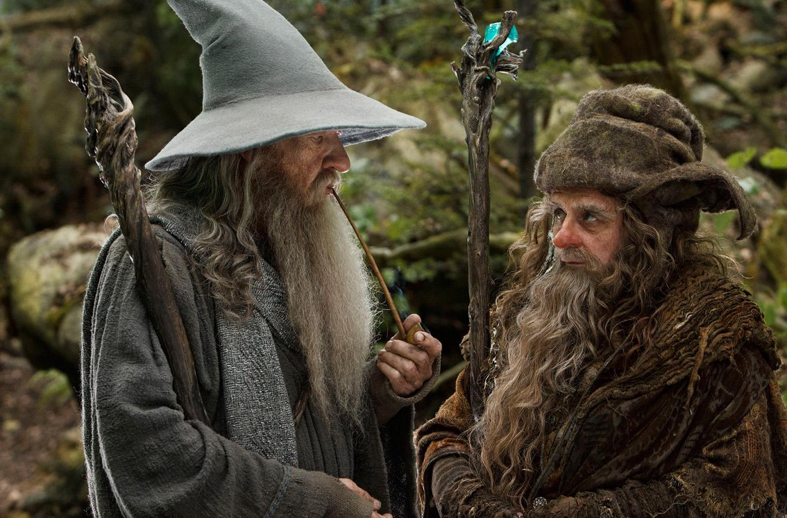 The Exquisite Queerness of The Hobbit - The Outtake - Medium