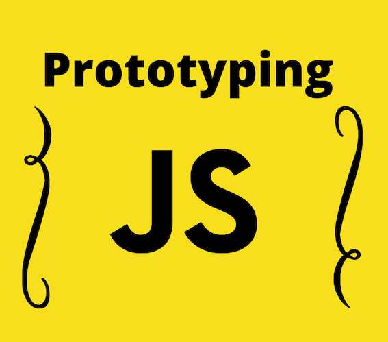 Prototyping javascript objects