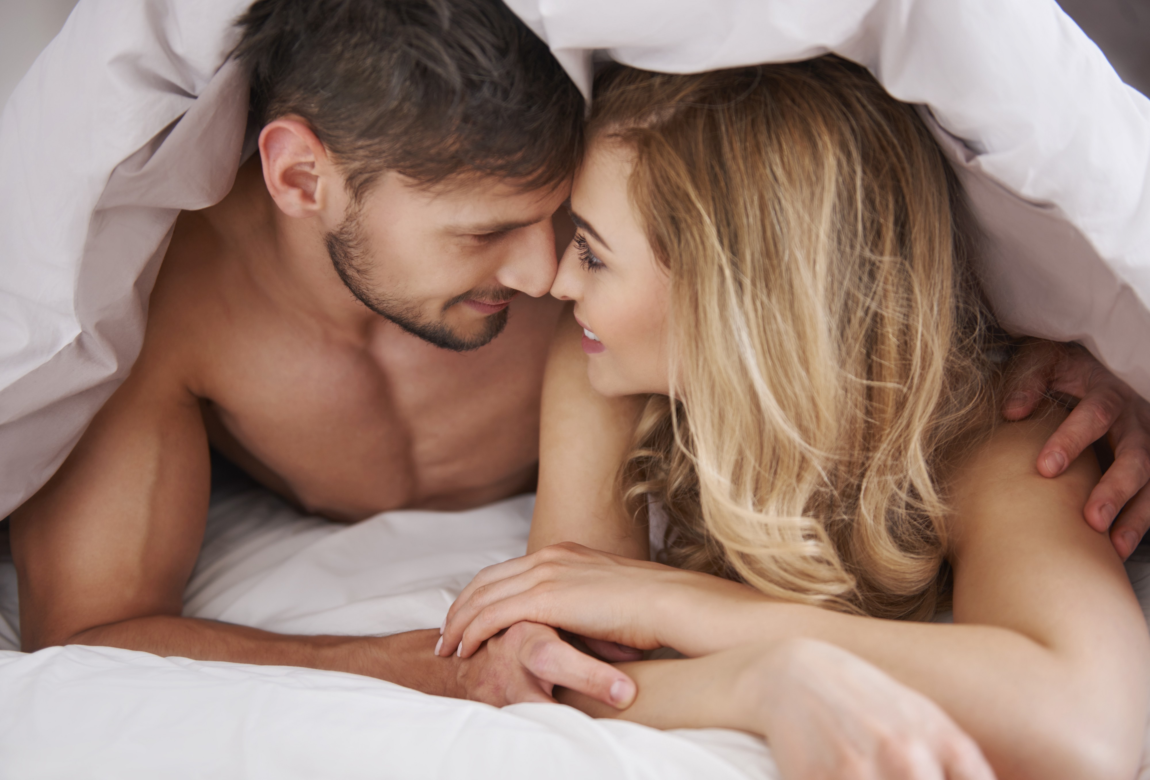 Woman man sexually a when to is a attracted 15 Undeniable