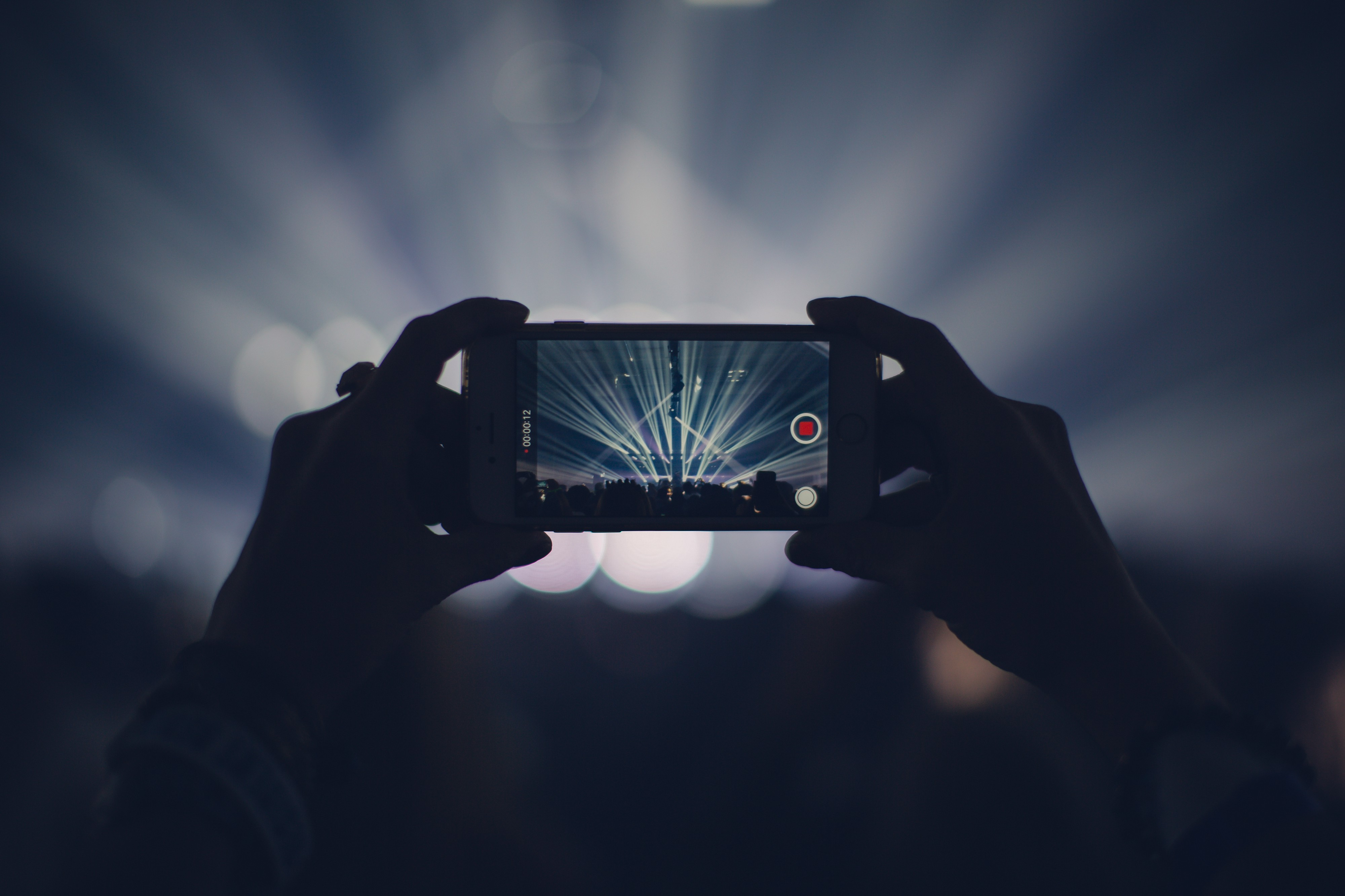 Live Video is Authentic - ART + marketing