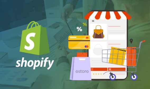 Amplify The Sales Of Your Shopify eStore With Data Science Solutions