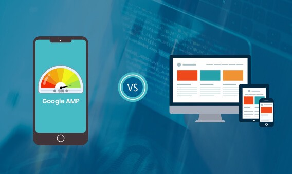 AMP vs Responsive Web Design: Must Read Before Choosing Either