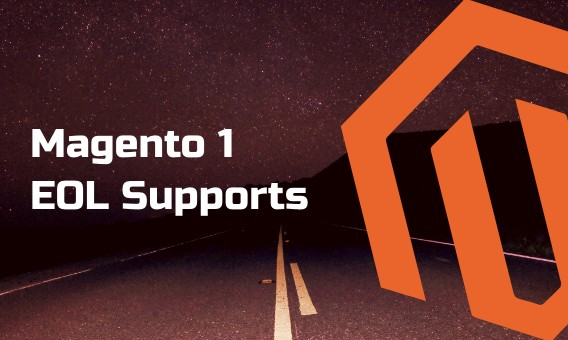 Everything You Need To Know About Magento 1 EOL Support