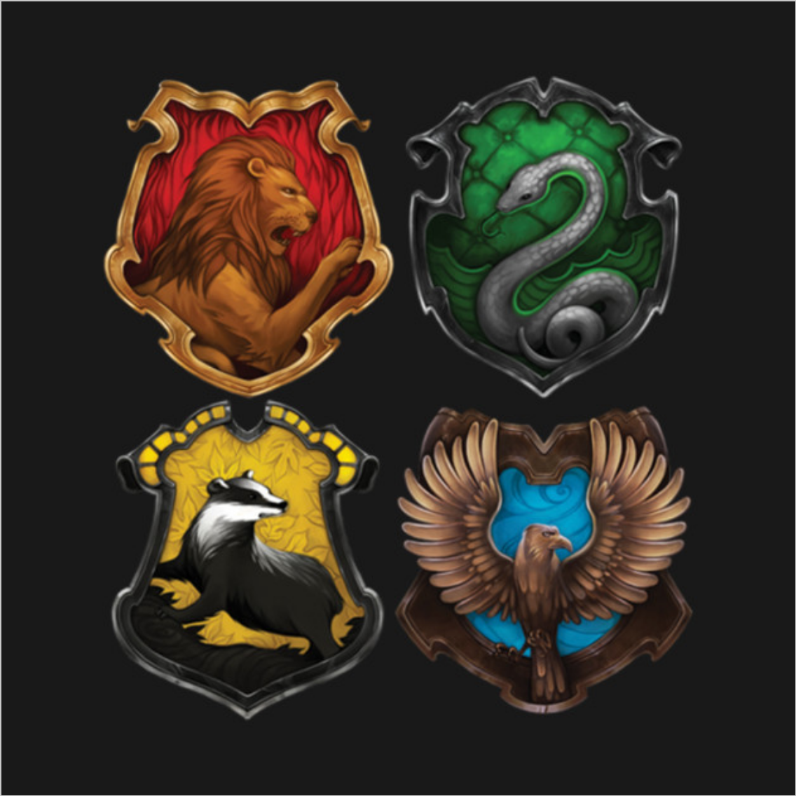 In Which I Sort the Democratic Candidates Into Hogwarts Houses