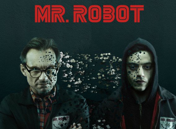 WriteUp Mr Robot CTF - Drx - Medium