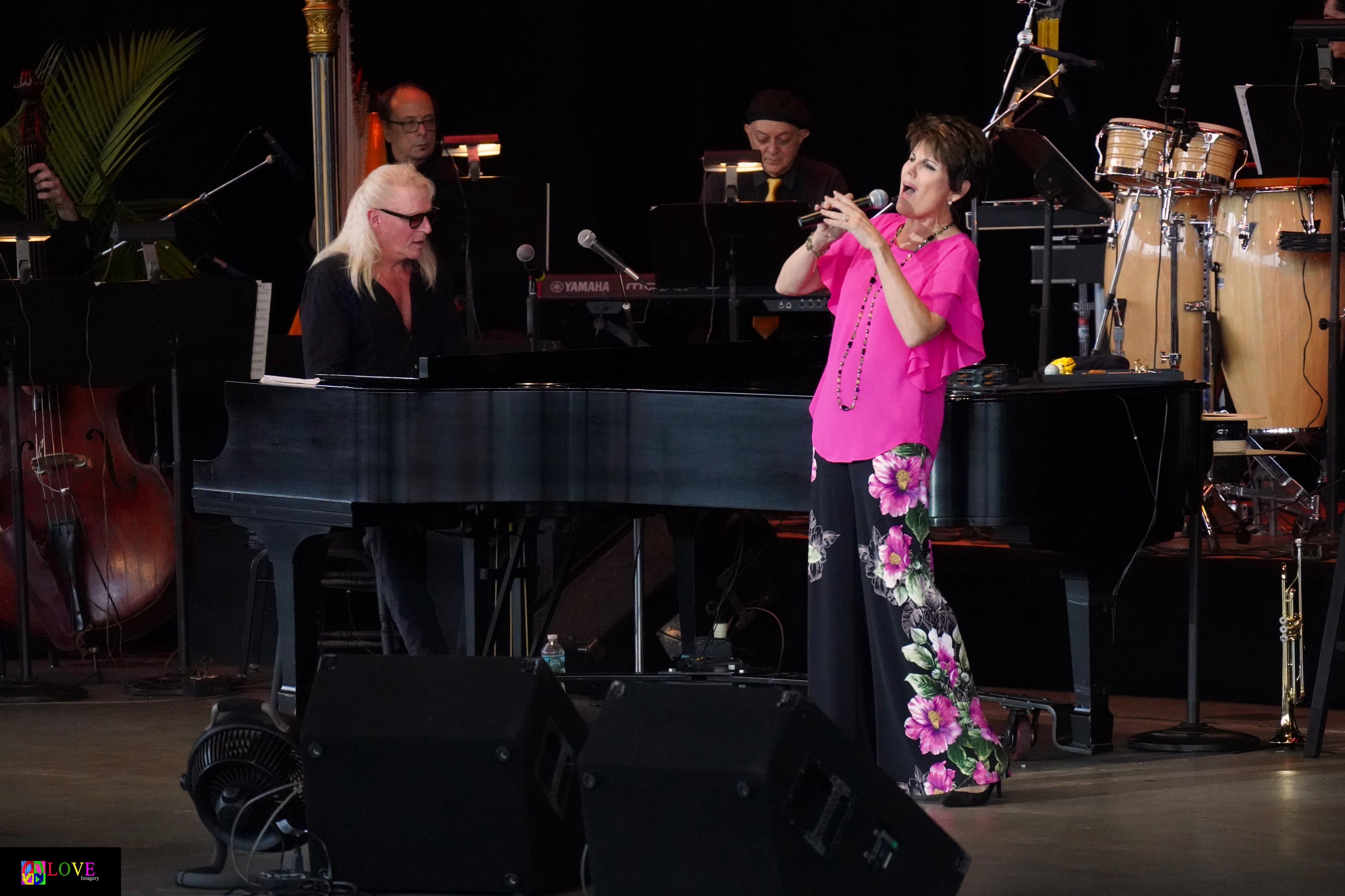 "Here's Lucie!"" Lucie Arnaz LIVE! at the PNC Bank Arts Center"