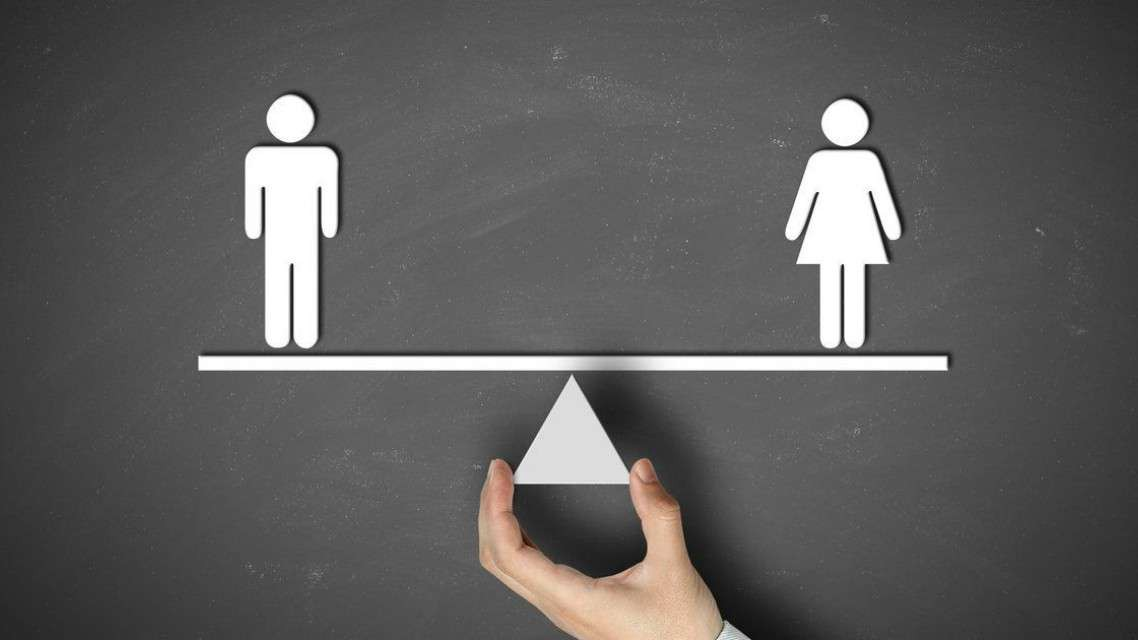 Masculinity vs  Femininity: Gender Discrimination in the