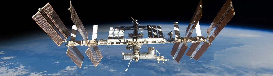 Tracking the International Space Station: a Mini Project