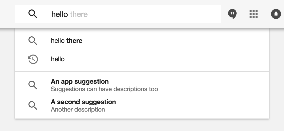 Search suggestions for Google Inbox: now available - InboxSDK
