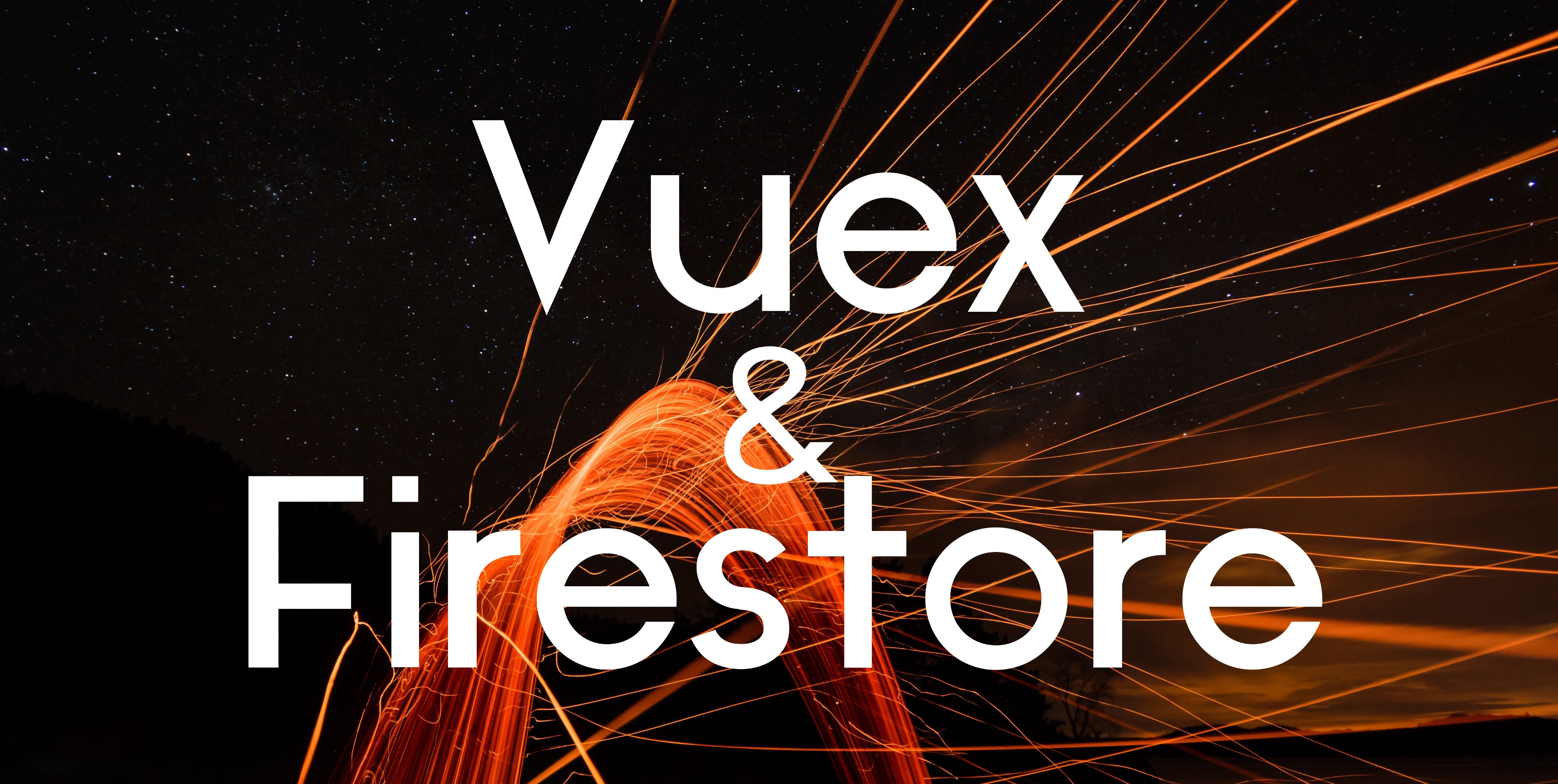 How to easily connect Vuex to Firestore 🔥 - Luca Ban - Medium