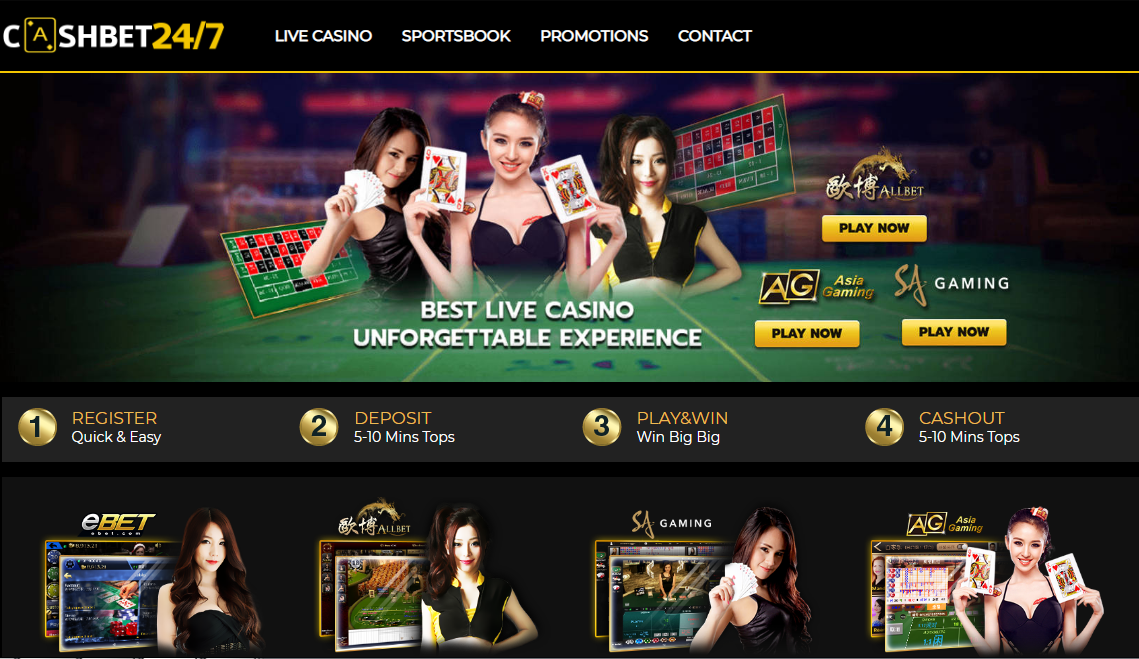 Online Betting Singapore Cashbet247 Is One Of The First Few By Cashbet247 Singapore Medium