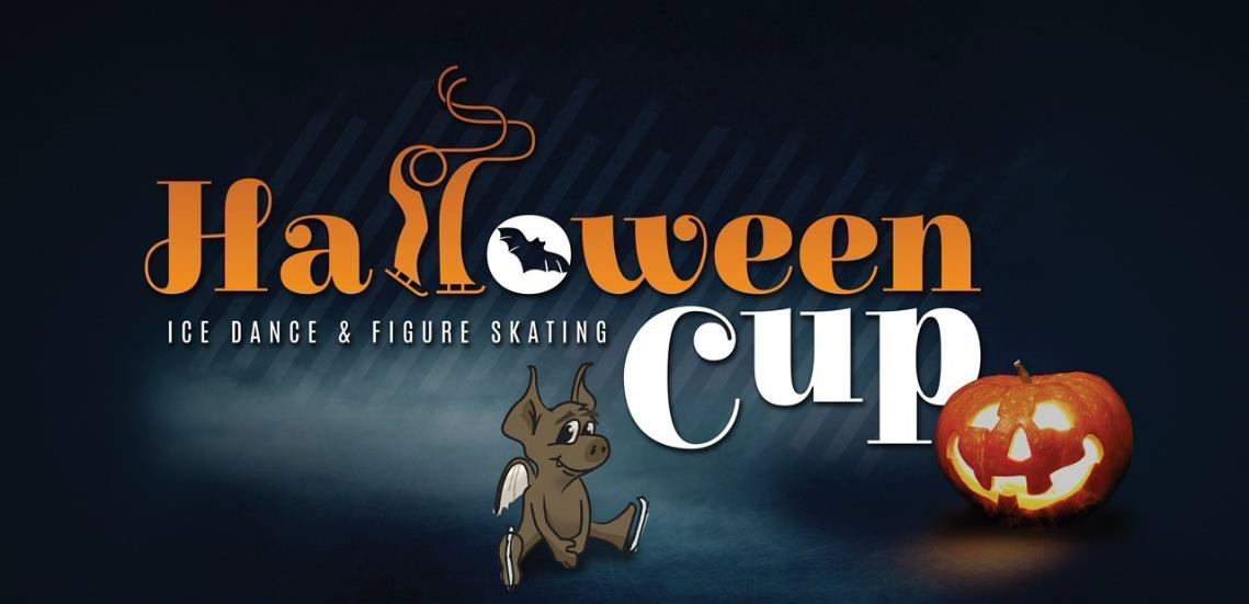 Halloween Cup 2020 Budapest LIVE!! ISU Halloween Cup Budapest 2019 #LiveStream | by Publizis