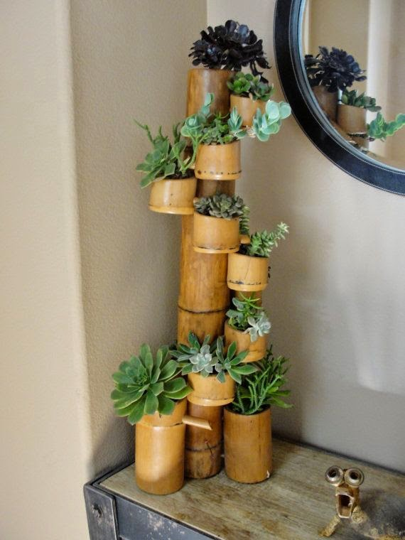 Diy Easy Bamboo Crafts That Change Your