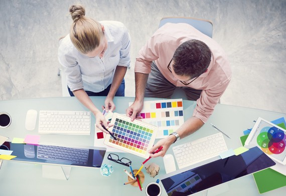 6 Ways Graphic Design Helps Grow Your Business By Clash Graphics Medium