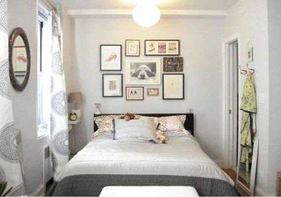 Womens Bedroom Ideas For Small Rooms - putra sulung - Medium