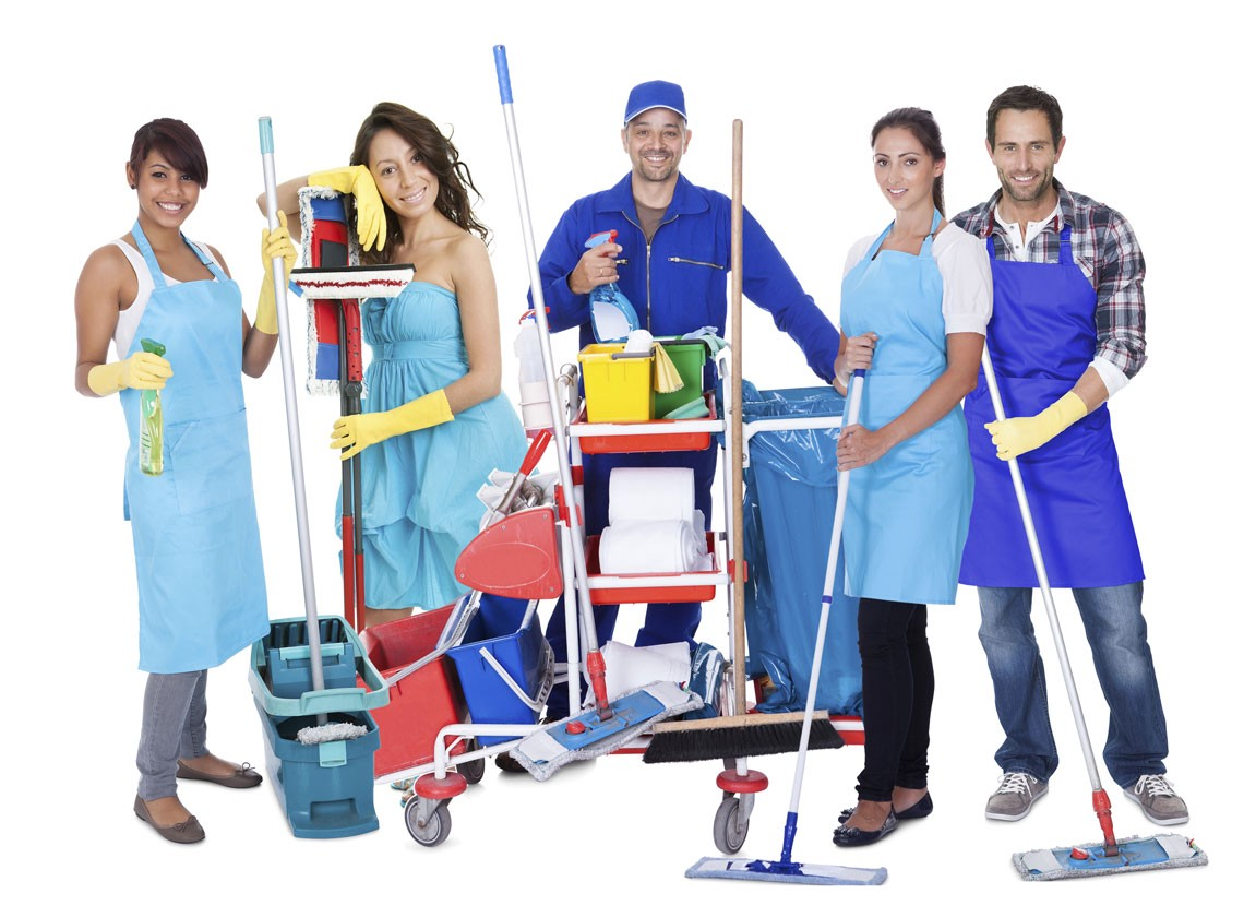 Factors to Consider Before Hiring a Commercial Cleaning Company | by Ellie  Grayson | Medium