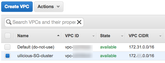 Setting up AWS VPC for startups : in 6 steps - Testing is a