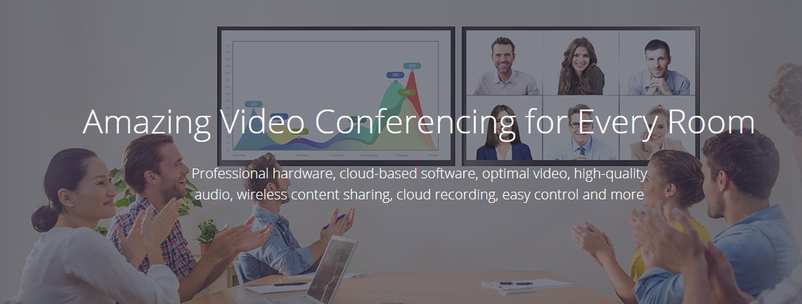 Video Conference Room Amazing Video Conferencing For Every By Video Conferencing Services Medium