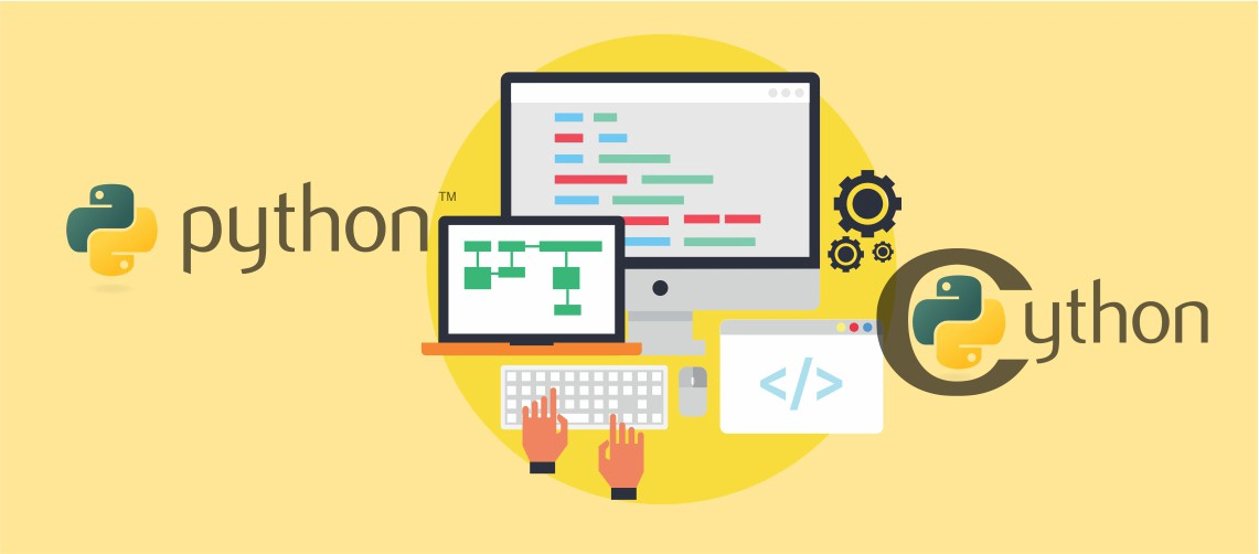Difference between Python and Cython - Mindfire Solutions