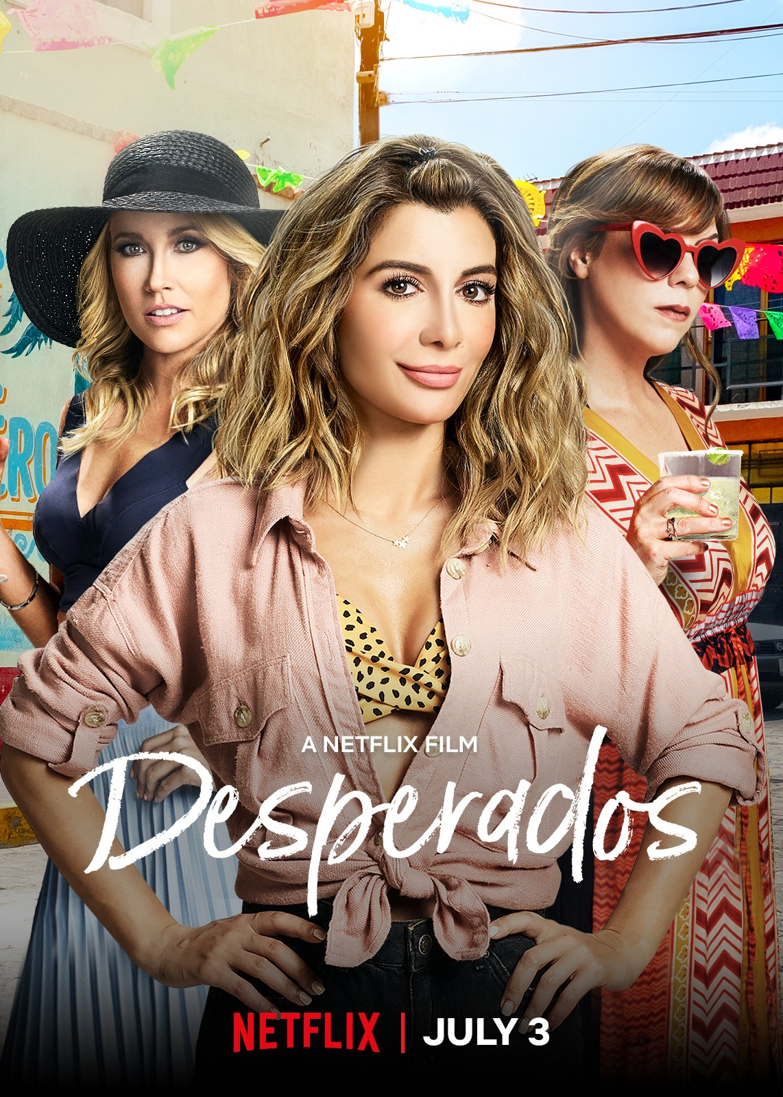 Full Hd Desperados Online Sa Prevodom Full Movie Hr By Ithalfagarmusic Streming Movies Desperados Aug 2020 Medium