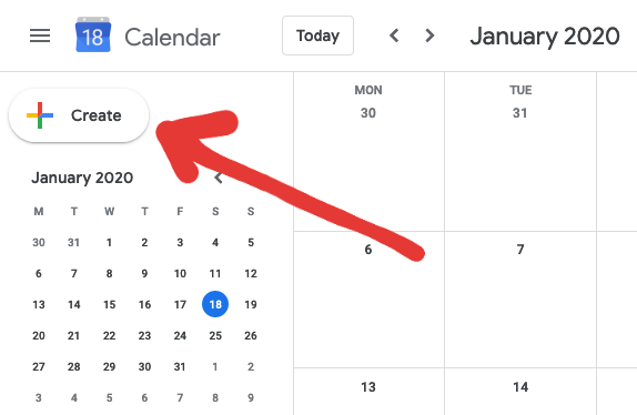 How to add a Hangout video call in Google Calendar - Dropout ...