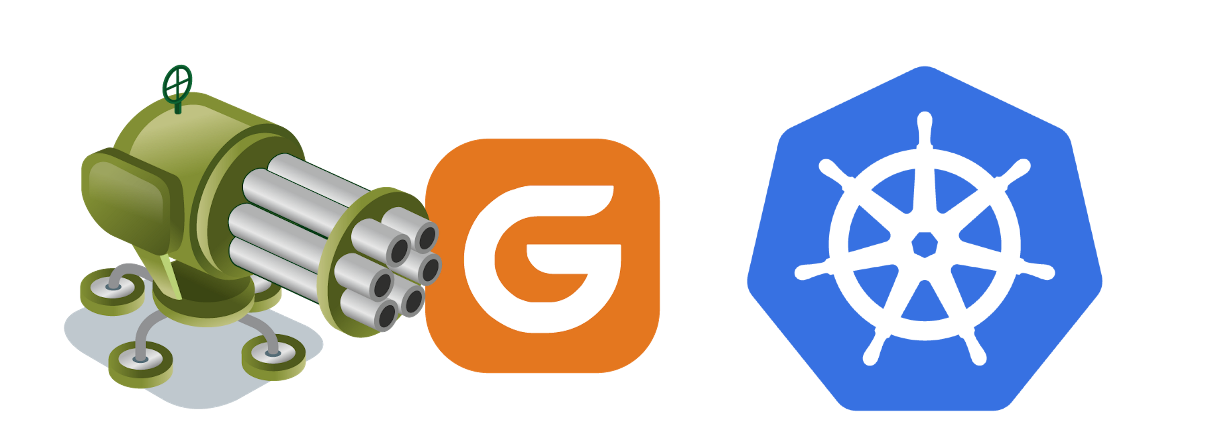 Distributed load testing with Gatling and Kubernetes