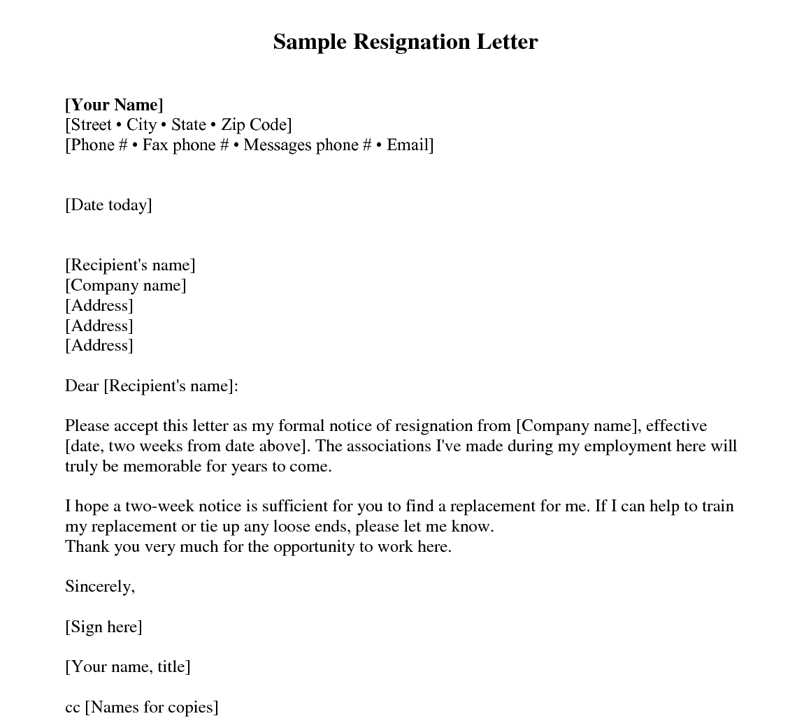 Resignation Letter For Career Growth from miro.medium.com