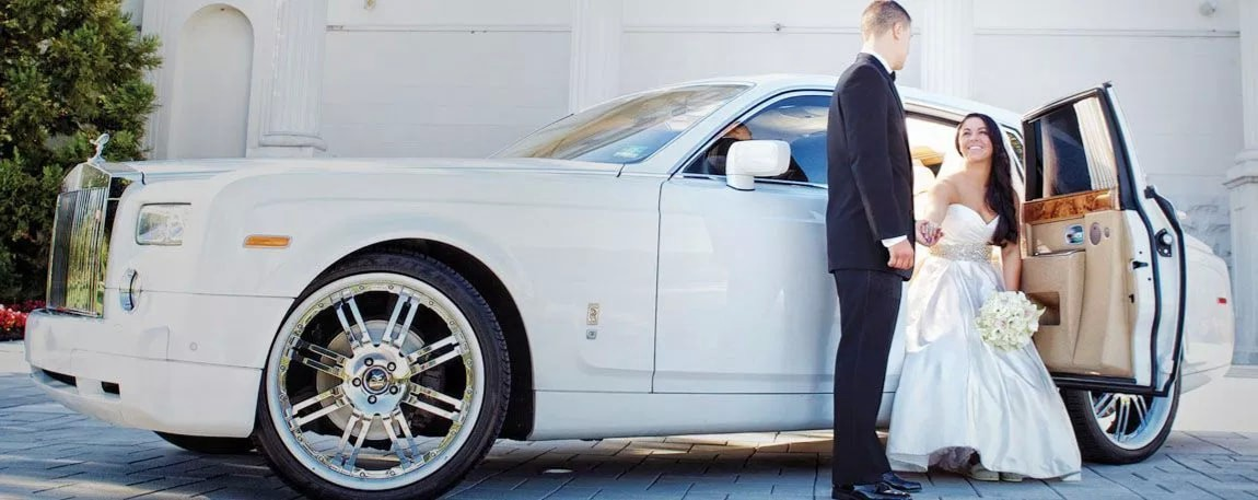 Image result for Wedding Limo Service