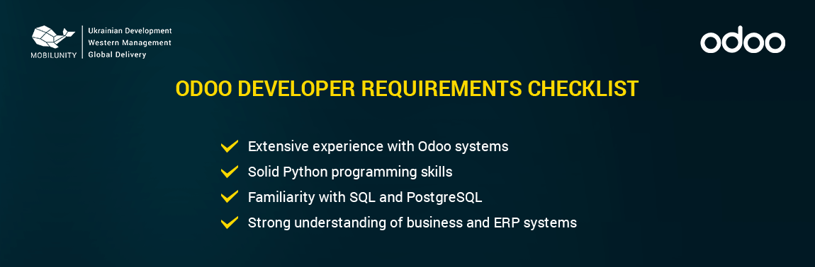 10 Questions to Ask Before You Hire Odoo Developer