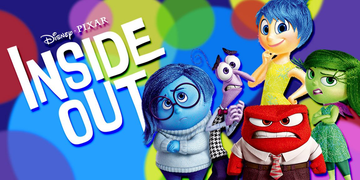 Review Film Inside Out 2015 Inside Out Merupakan Film Animasi Yang By Yohana Esther Purba Medium