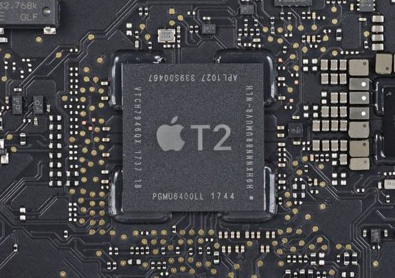 For Security, How Bad are TPMs and How Good is the Apple T2 Chip?