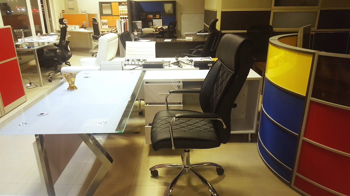 Office Furniture Showroom In Dubai For Best Office Furniture