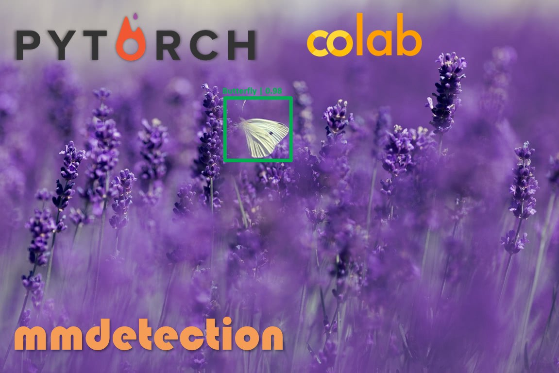 How to Train an Object Detection Model with mmdetection
