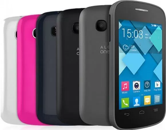 Download Alcatel One Touch Pop C1 4015X Stock ROM-Firmware