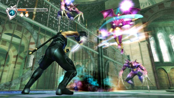 Review Ninja Gaiden Black A Bit Of History By Shane Eric