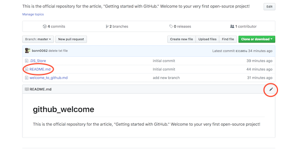 Getting started with Git and GitHub: the complete beginner's
