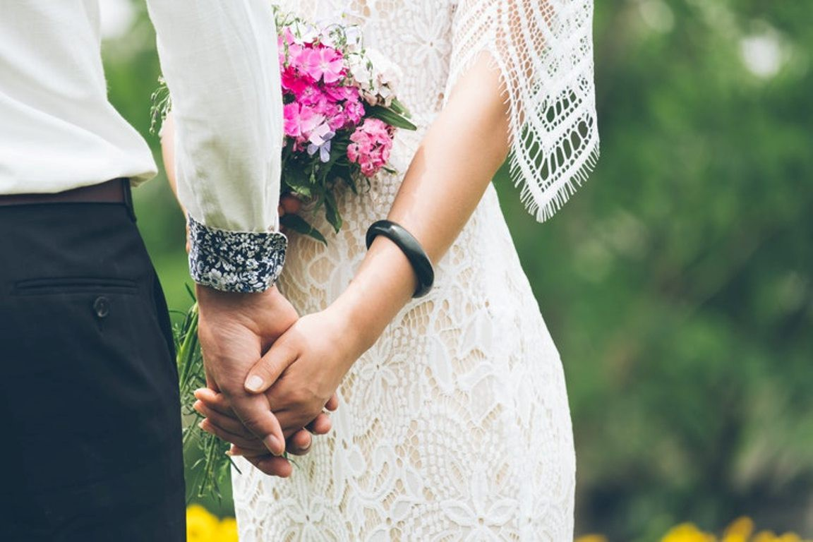 I am getting married in 1 week… Here are 9 reasons why you