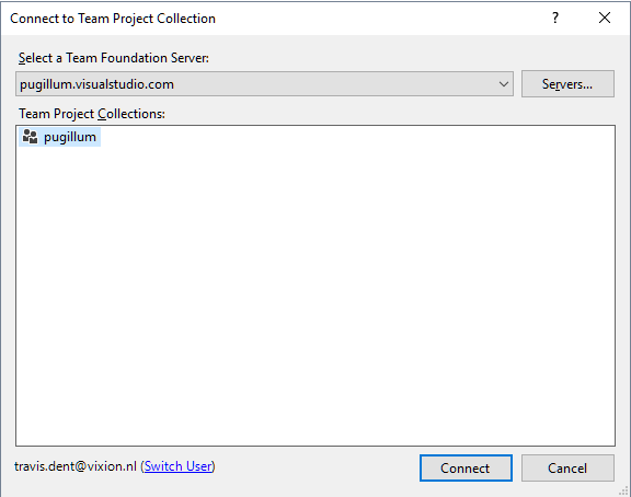 Customising your Task fields and workflow in Team Foundation