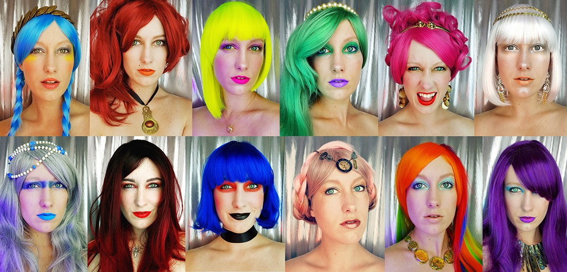 How To Look Like Every Sign Of The Zodiac , The