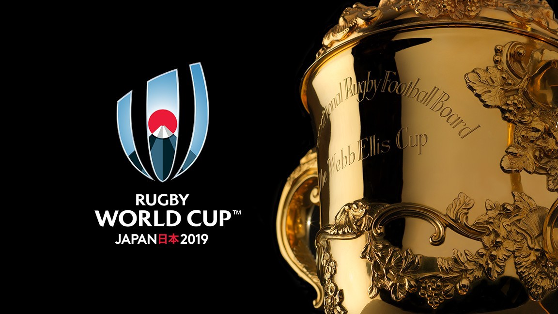 How To Watch Rugby World Cup 2019 From