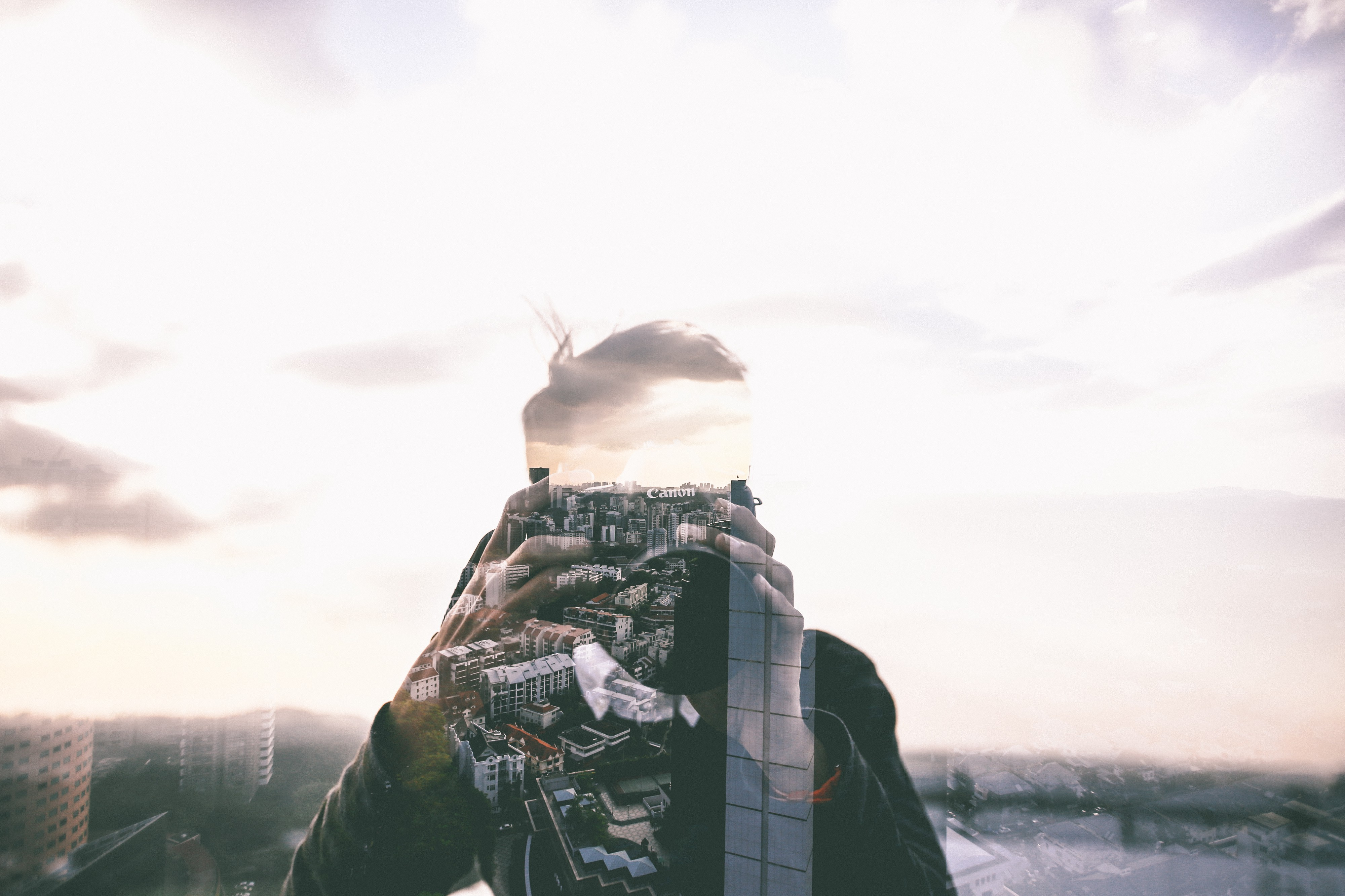 All These Flaws You See In Yourself Aren't Real | by Niklas Göke | Personal  Growth | Medium